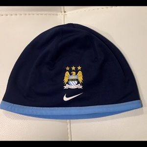d57f877f843 Nike Accessories - Nike Manchester City Reversible Workout Beanie